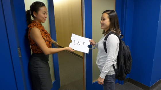 teaching strategies exit tickets