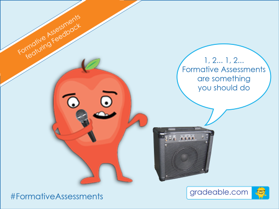 formative assessment feedback