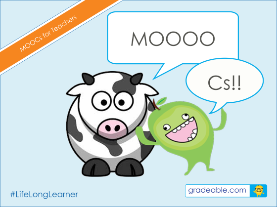 moocs for teachers