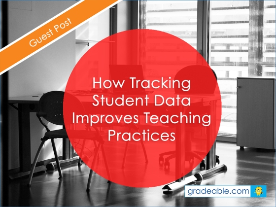 tracking student data