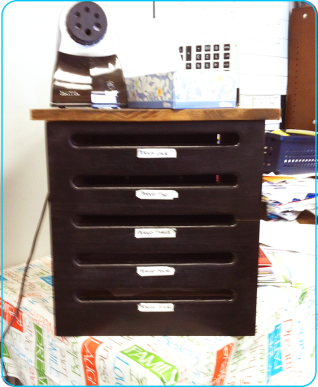 teacher grading tips organization