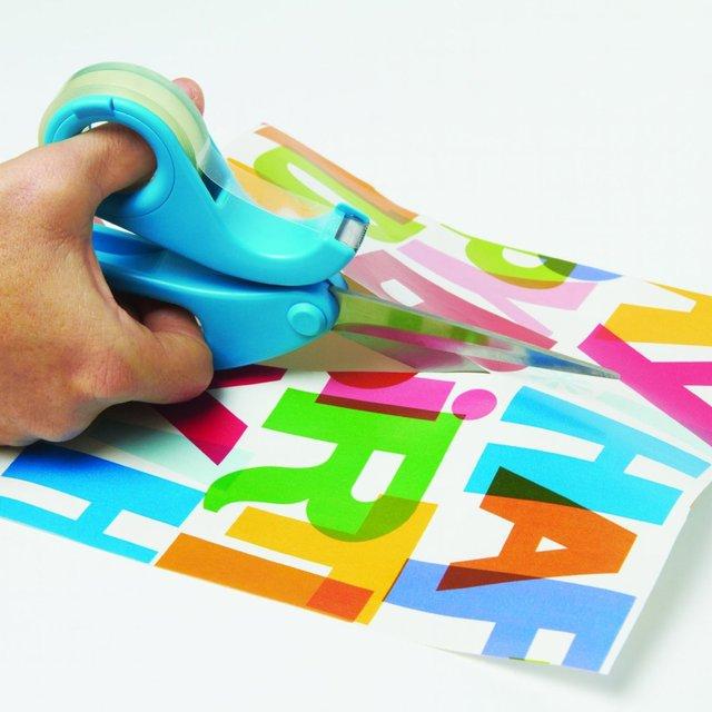 teacher gift  scissors tape