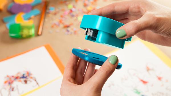 teacher gift stapler