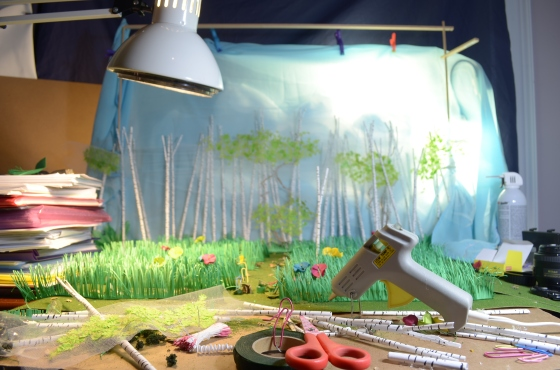 teacher appreciation stop-motion video set