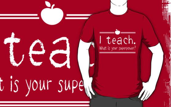 teacher gift  tshirt